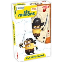 Minionki: Karty do gry Minions