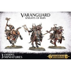 Varanguard: Knights of Ruin