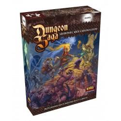 Dungeon Saga: Grobowiec Króla Krasnoludów