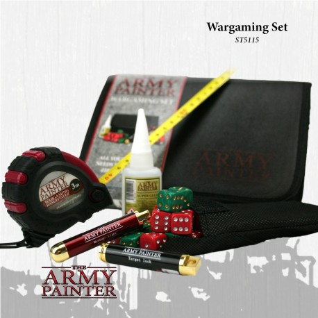 Army Painter - Wargaming Set