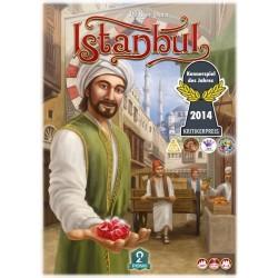 Istanbul (edycja polska)
