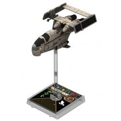 X-Wing Gra Figurkowa - Łowca z Mgieł