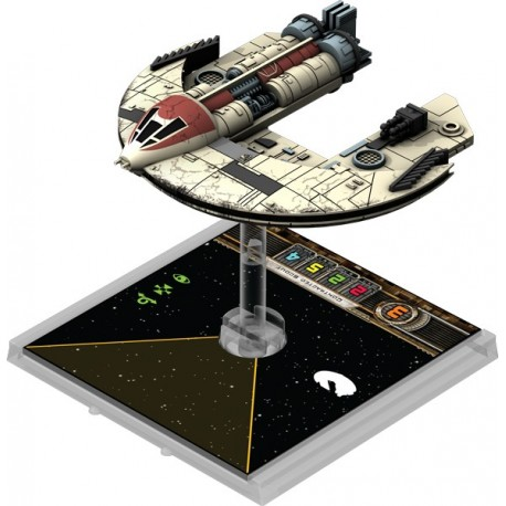 X-Wing Gra Figurkowa - Karząca Ręka