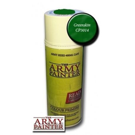 Army Painter Primer Greenskin (spray)