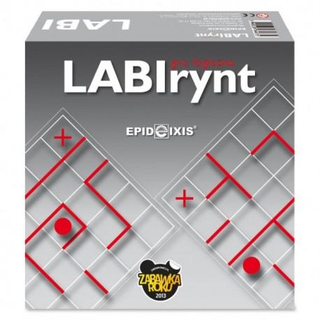 LABIrynt Epidexis