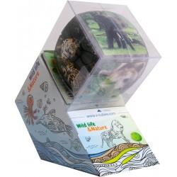 V-Cube Wild Animals 2x2x2 wyprofilowana kostka