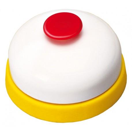 Halli Galli dzwonek zapasowy żółty-czerwony