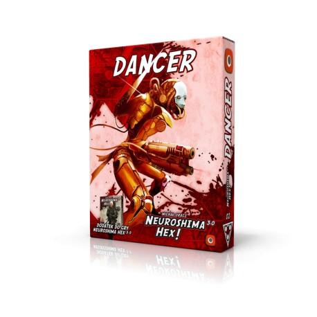 Neuroshima HEX: Dancer 3.0