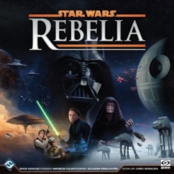 Star Wars: Rebelia (polskie wydanie)