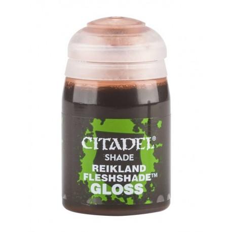 Shade: Reikland Fleshshade Gloss 24ml