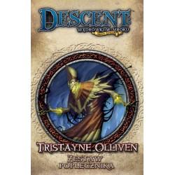 Descent: Tristayne Olliven - zestaw poplecznika