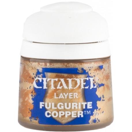 Layer: Fulgurite Copper 12ml