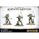 Sylvaneth Kurnoth Hunters