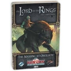 Lord of The Rings LCG: The Massing at Osgiliath