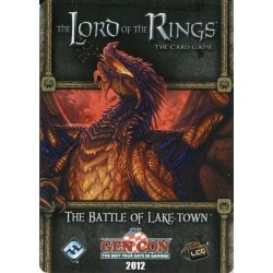 Lord of The Rings LCG: The Battle for Lake-town