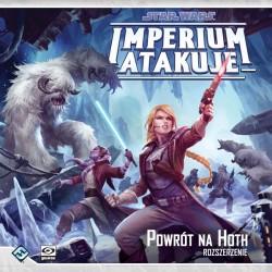 Star Wars: Imperium Atakuje - Powrót na Hoth