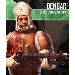 Star Wars: Imperium Atakuje Dengar, bezlitosny zabójca