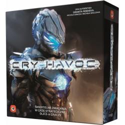 Cry Havoc (edycja polska)