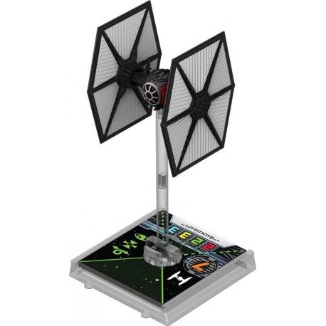 X-Wing Gra Figurkowa - TIE Advanced - zestaw dodatkowy