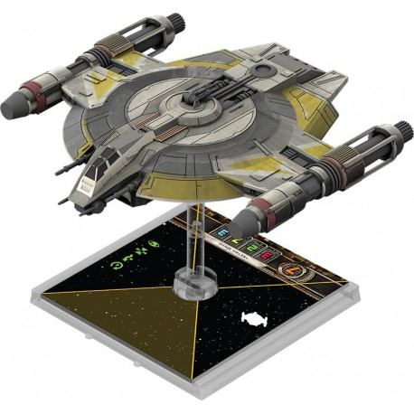 X-Wing Gra Figurkowa - TIE Sił Specjalnych - zestaw dodatkowy