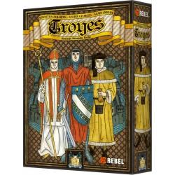 Troyes Troja (edycja polska)