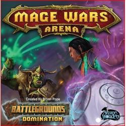 Mage Wars: Core Set