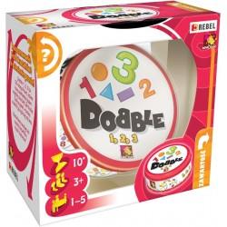 Dobble: 1,2,3