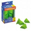 A-Ha! 4-Piece Pyramid puzzle łamigłówka