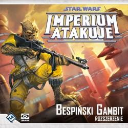 Imperium Atakuje: Bespiński Gambit