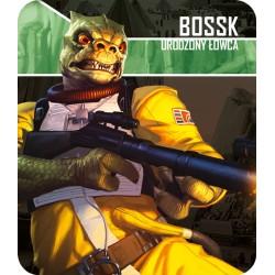 Imperium Atakuje: Bossk, Urodzony łowca