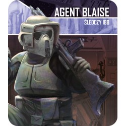 Imperium Atakuje: Agent Blaise, Śledczy IBB