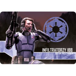Imperium Atakuje: Infiltratorzy IBB