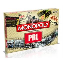 Monopoly PRL OD ZERA DO MILIONERA