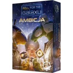 Roll for the Galaxy: Ambicja (wydanie polskie)