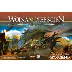 Wojna o Pierścień - 2 edycja