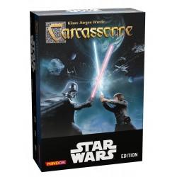Carcassonne Star Wars PL