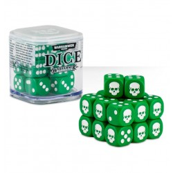 Warhammer Dice Cube