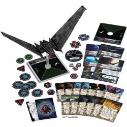 X-Wing Gra Figurkowa - Prom typu Upsilon