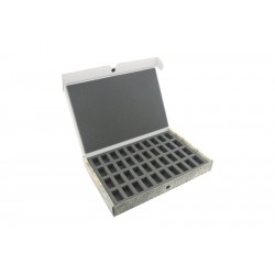 Pudełko Standard 36 modeli - Safe & Sound