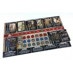 Geekmod Organizer do gry Blood Rage (1szt)