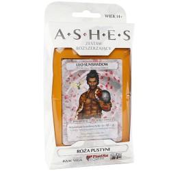 Ashes: Róża Pustyni