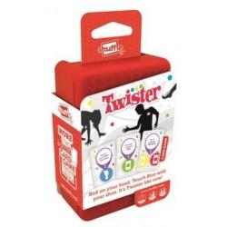 Shuffle Twister