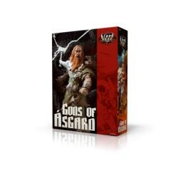 Blood Rage: Bogowie Asgardu