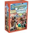 Carcassonne: Cyrk Objazdowy (druga edycja)