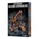 Sector Mechanicus:Galvanic Servohaulers