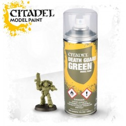 Death Guard Green Spray