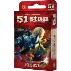 51 Stan: Master Set - Zgliszcza