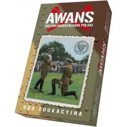 Awans: Zostań Marszałkiem Polski (Wydanie III)