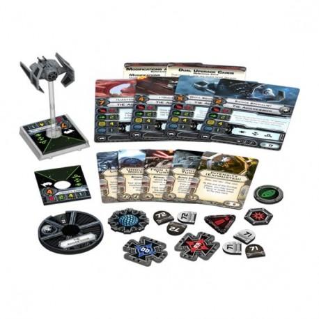 X-Wing Gra Figurkowa - TIE Agressor