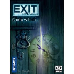 EXIT: Gra tajemnic - Chata w lesie